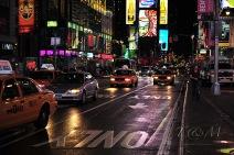 NYC by N8